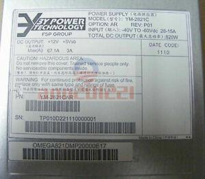 1PCS Used 3Y POWER YM-2821C 820W Server Power Module YM-2821CAR