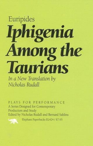 Iphigenia among the Taurians by Eur?pides