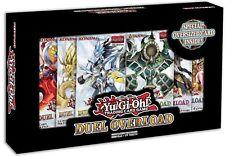 1x - Duel Overload Box Sealed YGO SEALED Yu-Gi-Oh Box Sets