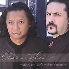 Evolution Suites by Victor Y. See Yuen (CD, Jan-2005, CD Baby (distributor))