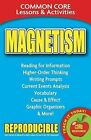 Magnetism: Common Core Lessons & Activities by Carole Marsh (Paperback / softback, 2013)