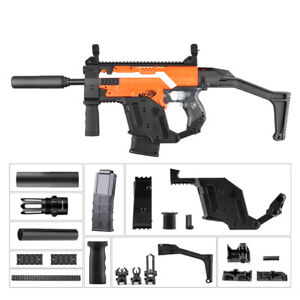 Worker-Mod-Kriss-Vector-Modify-Kit-Combo-Items-for-Nerf-N-Strike-Stryfe-Blaster
