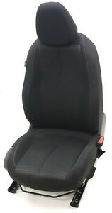 Peugeot-308-II-T9-Facelift-SW-Sitze-Stoff-Vorne-Rechts-Beifahrersitz-Heizung
