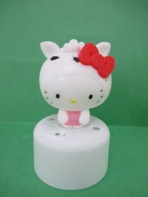 HELLO KITTY SERIES 2 FASHEMS /_ FROG /_ with Capsule new Opened ULTRA RARE