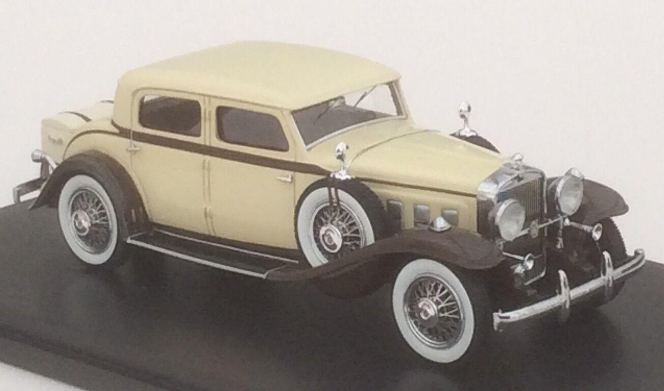 Neo - 1933 stutz dv32 monte - carlo - limousine von weymann