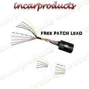 Steering-Wheel-Stalk-Control-Interface-Adaptor-Lead-for-Peugeot-207