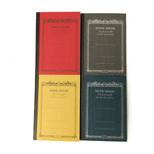 Assorted colors Ruled Apica CD5 A7 Mini Notebook