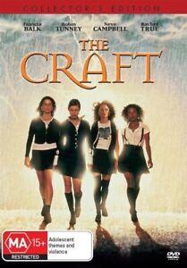 The-Craft-Collector-039-s-Edition-DVD-NEW-Region-4-Australia