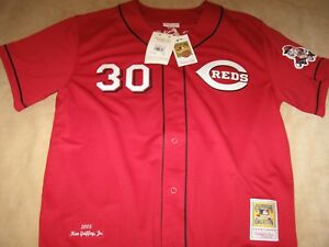 Image is loading AUTHENTIC-MITCHELL-and-NESS-GRIFFEY-JR-05-Cincinnati- 7c8b28ccc