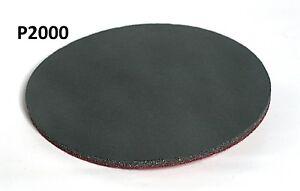 1-x-Disque-Abrasif-Mirka-Abralon-P2000-diam-150-mm-6-039-Auto-Agrippant