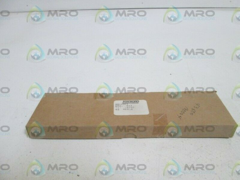 FOXBgold MTG. KIT B0129FV NEW IN BOX
