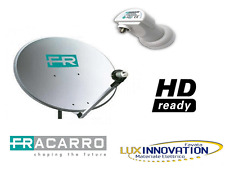 Kit Parabola Fracarro HD antenna parabolica kit parabola satellitare Fracarro