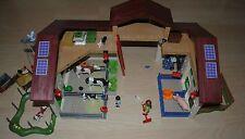 Playmobil 5119 - Bauernhof mit Silo