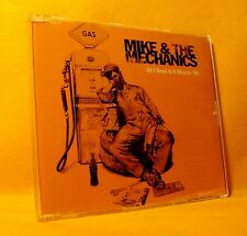 MAXI Single CD Mike & The Mechanics All I Need Is A Miracle 3TR 1996 Pop Rock