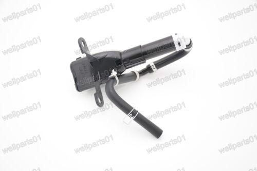 1Pcs Derecho Faros Rociador Boquilla de arandela para Mitsubishi Outlander 2006-2012