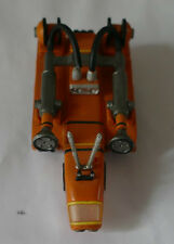 Konami Thunderbirds Vol.1  Recovery Vehicle Candy Toy BNIB.