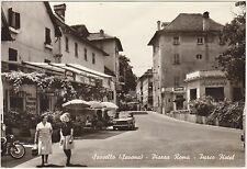 SASSELLO - PIAZZA ROMA - PARCO HOTEL (SAVONA)