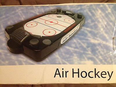 Flight Tracker Hockey Da Tavolo Da Gadgetshop L1-mostra Il Titolo Originale I Colori Stanno Colpendo