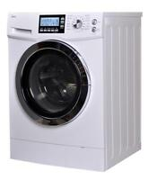 Midea 2.0 Cu. Ft. Combination Washer/Dryer Combo Ventless