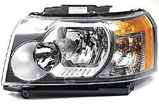 LAND ROVER LR2 08-10 HEADLIGHT HEADLAMP HALOGEN LEFT LH LR001575 GENUINE NEW