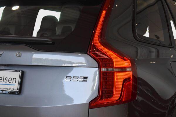 Volvo XC90 2,0 B5 235 R-design aut. AWD 7prs - billede 3