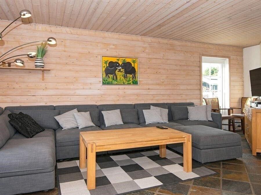 sommerhus, Pøt Strand, sovepladser 10