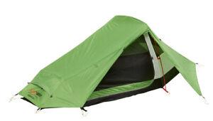 Black Wolf Mantis UltraLight 1 Person Hiking Adventure Tent