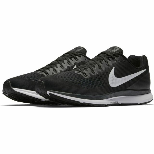 Nike AIR ZOOM PEGASUS 34 SHIELD UK 4.5 EU 37.5 Girls