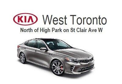 West Toronto Kia