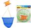 Nalu Crab Drop Net With Bait Bag Dual Ring 30cmTrap Set Crabbing Line /& Handle