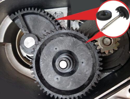 BMW E90 E92 E93 S65 M3 M5 M6 Drosselklappenstellglied Stellmotor Reparatursatz