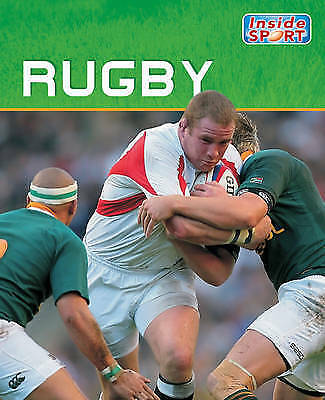 Very Good Gifford, Clive, Rugby (Inside Sport), Hardcover, Book