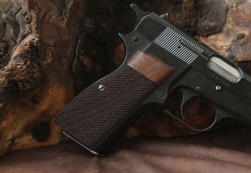 Browning HP//MK I II III Walnut Grip