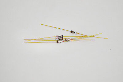 QTY 25 1N6377 ICTE-25 GENERAL INSTRUMENTS TVS DIODES 25V 1500W FREE SHIPPING