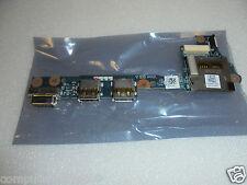 03G9G3 NEW Dell INSPIRON Mini 1012 A09B01 VGA USB Media Board P/N: 3G9G3