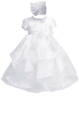 Purposeful Baby Girls Christening Birthday Party Flower Girl Wedding Easter Dress A1099