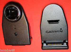 Genuine Garmin NUVI 765T GPS Cradle//Holder//Clip//Mount Adapter for Car Charger