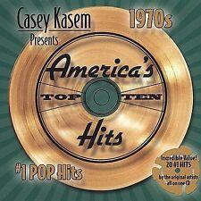 Casey Kasem Presents: America's Top Ten - The 70s #1 Pop