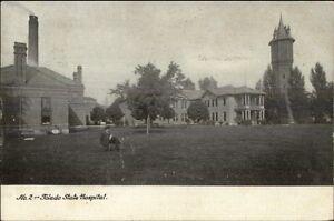 Toledo-OH-State-Hospital-c1910-Postcard