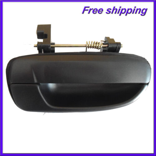 Exterior Outside Rear Right Side Passenger Door Handle Fit 00-06 Hyundai Accent