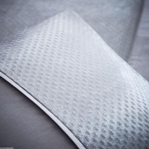 Luxe Crushed Velvet Shimmer Metallic Duvet Cover Bed Set Silver//Grey//or