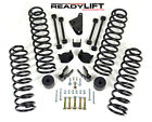 Suspension Lift Kit-SST Front Ready Lift 69-6400 fits 07-15 Jeep Wrangler