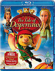The Tale Of Despereaux (Blu-ray, 2009)