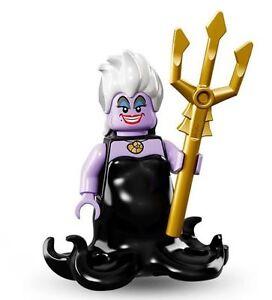 LEGO-71012-DISNEY-MINIFIGURES-URSULA-THE-LITTLE-MERMAID-sealed-new