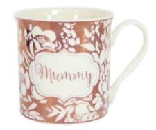 Gisela Graham Rose Gold China Mummy Mug #35549