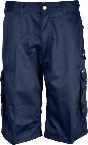 Mens Tuff Stuff Shorts Heavy Duty Work Short Cargo Combat Pockets