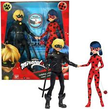 Cat Noir Ladybug 10.5in Doll Ships Same Day From Texas,