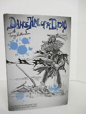 """""""Dance Hall of the Dead"""" Tony Hillerman Signed Hardback/Autographed 2007 Edition"""