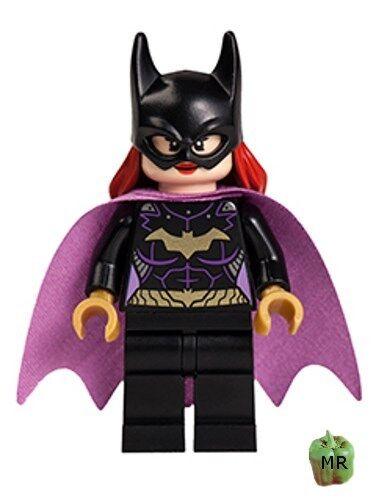 LEGO 76013 - Super Heroes - Batgirl - Mini Figure   Mini Fig