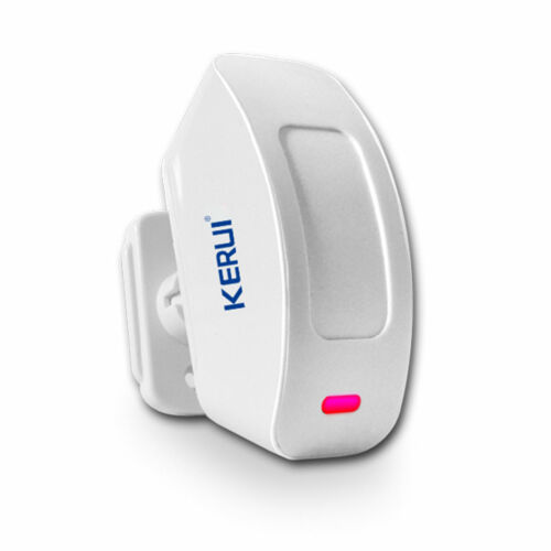 KERUI W18 GSM SMS Wireless Home Burglar Alarm Security System Accessories Lot